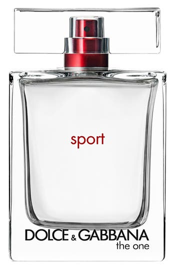 Main Image - Dolce&Gabbana Beauty 'The One for Men Sport' Eau de Toilette