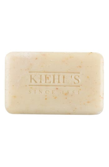 Alternate Image 2  - Kiehl's Since 1851 Ultimate Man Body Scrub Soap