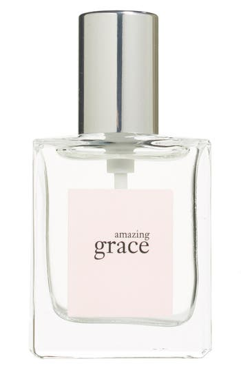 'amazing grace' eau de toilette ornament,                             Alternate thumbnail 2, color,                             No Color