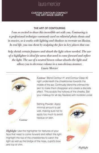 Alternate Image 2  - Laura Mercier Custom Contour Compact