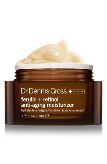 Main Image - Dr. Dennis Gross Skincare Ferulic + Retinol Anti-Aging Moisturizer