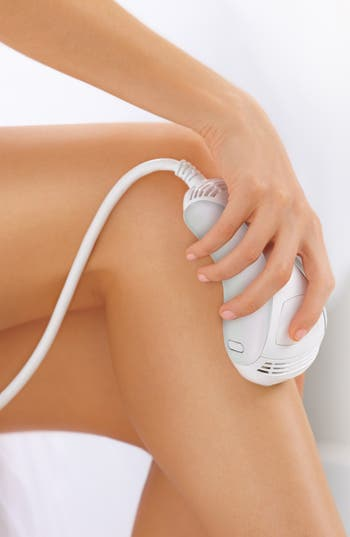 Alternate Image 11  - LumaRx Full Body Hair Removal Device