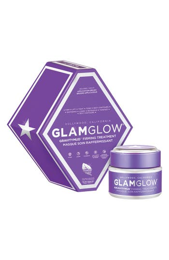 Alternate Image 2  - GLAMGLOW® GRAVITYMUD™ Firming Treatment