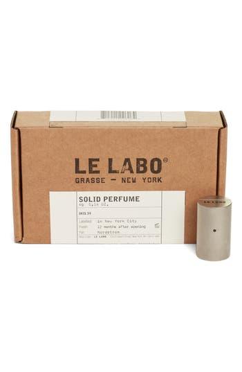 Alternate Image 2  - Le Labo 'Iris 39' Solid Perfume