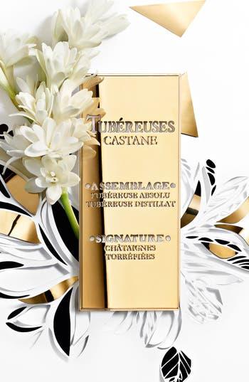 Alternate Image 3  - Lancôme Maison Lancôme - Tubéreuses Castane Eau de Parfum