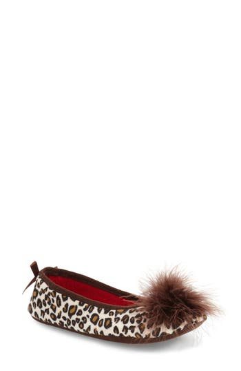 patricia green 'Lola' Slipper (Women)