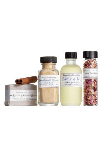 Alternate Image 2  - Farmaesthetics Cinnamon Girl Bath & Body Set