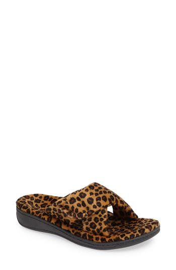 Vionic Indulge Relax Slipper (Women)
