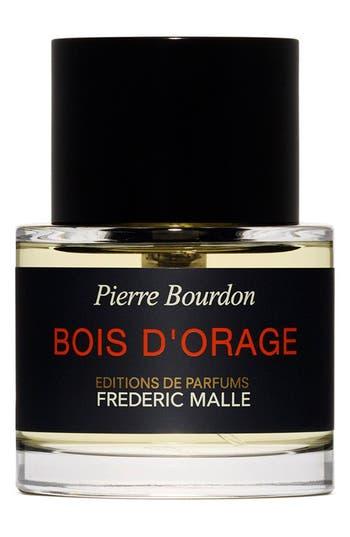 Editions de Parfums Frédéric Malle Bois d'Orage Parfum Spray,                             Alternate thumbnail 2, color,                             No Color