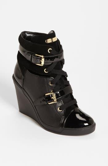 MICHAEL Michael Kors 'Skid' Wedge Sneaker | Nordstrom