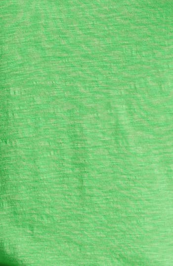 Alternate Image 3  - Caslon® Short Sleeve Crewneck Tee