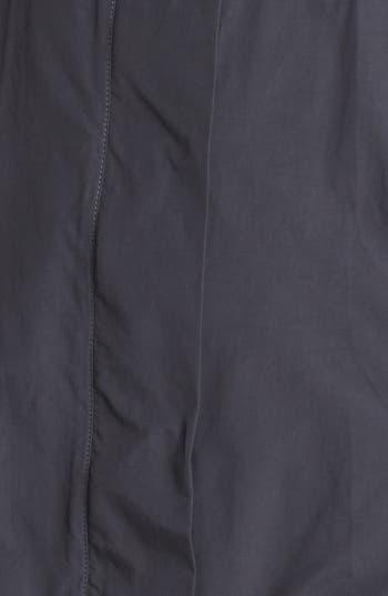 Alternate Image 4  - Eileen Fisher Oversized Collar Jacket