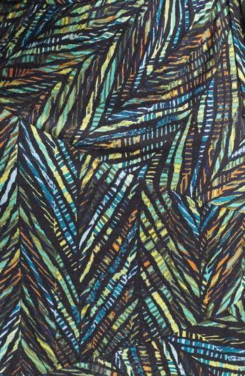 Alternate Image 3  - NIC+ZOE Print Faux Wrap Dress (Plus Size)