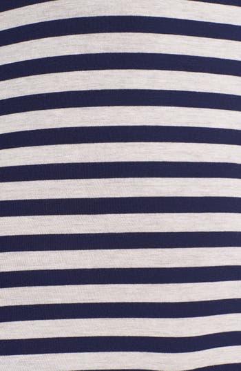 Alternate Image 3  - Olivia Moon Ruched Knit Tank Dress