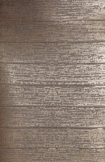 Alternate Image 3  - Herve Leger Foiled Bandage Dress