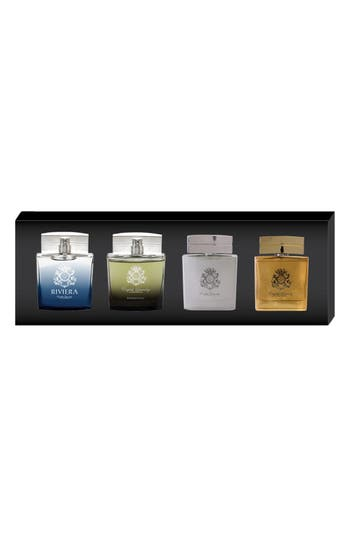 Alternate Image 2  - English Laundry Men's Fragrance Coffret ($105 Value)
