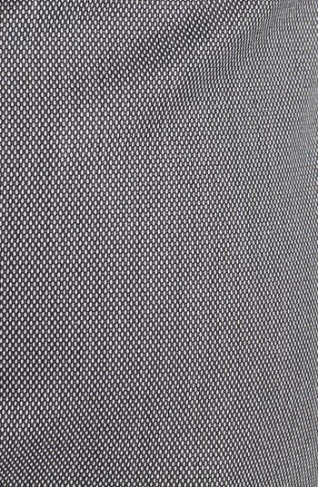 Alternate Image 3  - Jones New York 'Sloane - Bird's Eye' Pants
