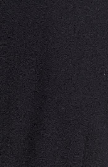 Alternate Image 3  - Ted Baker London Scalloped Stretch Shift Dress
