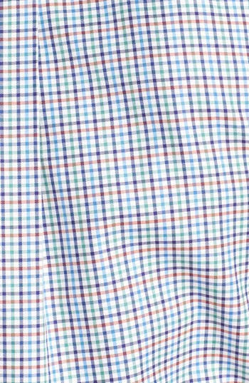 Alternate Image 3  - Vineyard Vines 'Murray Sedgwick' Regular Fit Check Sport Shirt