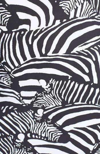 Alternate Image 3  - Trina Turk Zebra Print Tunic
