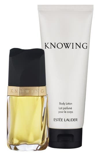 Alternate Image 2  - Estée Lauder 'Essence of Knowing' Duet (Limited Edition)