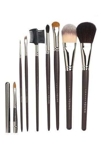 Alternate Image 2  - Louise Young Cosmetics 'Must Have' Brush Set