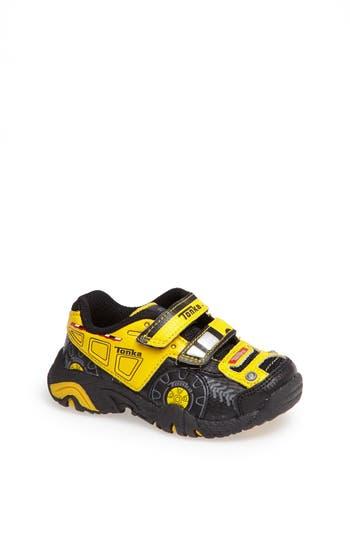Stride Rite Tonka Tough Light Up Sneaker Walker