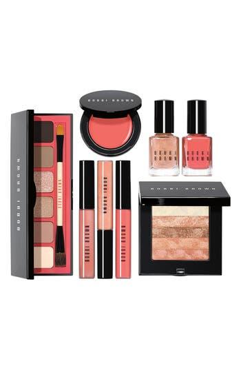 Alternate Image 2  - Bobbi Brown 'Nectar & Nude' Eyeshadow Palette (Limited Edition)