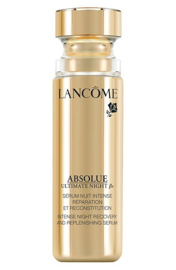 Alternate Image 1 Selected - Lancôme Absolue Bx Ultimate Night Recovery and Replenishing Serum