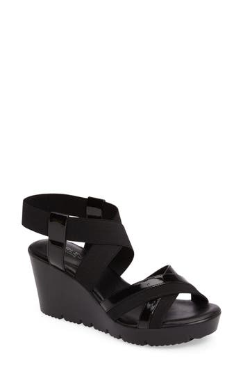 Charles by Charles David Vote Wedge Sandal (Women)