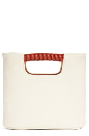 Simon Miller Mini Birch Leather Tote (Nordstrom Exclusive)
