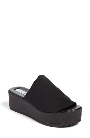 Steve Madden Slinky Platform Sandal (Women)