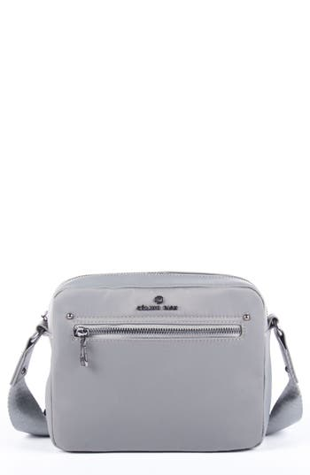 C?line Dion Presto Nylon Crossbody Bag