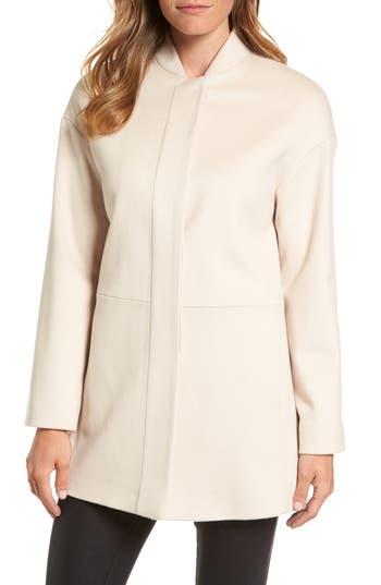 Fleurette Loro Piana Wool Coat (Nordstrom Exclusive)