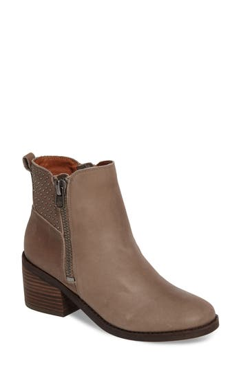 Lucky Brand Kalie Bootie (Wome..