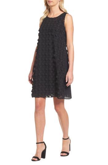 Nic + Zoe Showtime Shift Dress (Regular & Petite)