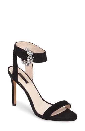 Topshop Regal Buckle Sandal (Women)