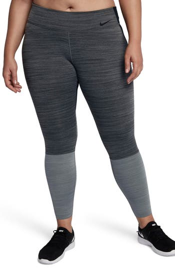 Nike Legendary Training Tights (Plus Size)