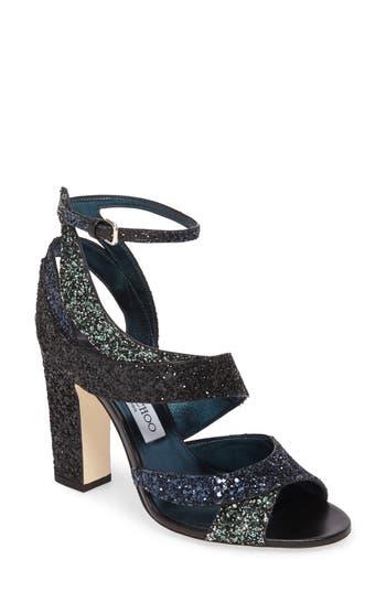 Jimmy Choo Falcon Sandal (..
