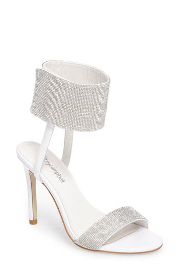 Jeffrey Campbell Frost Ank..