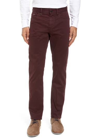 delaware slim fit pants