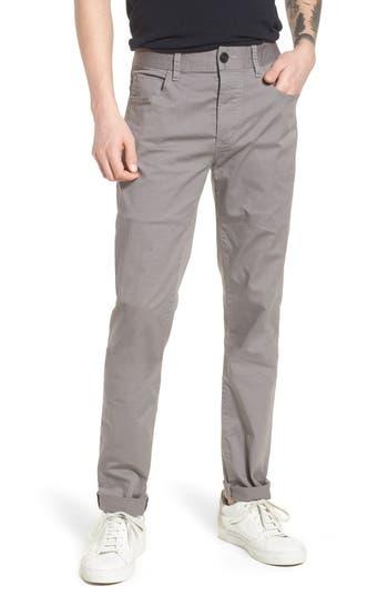 James Perse Slim Straight Leg Pants