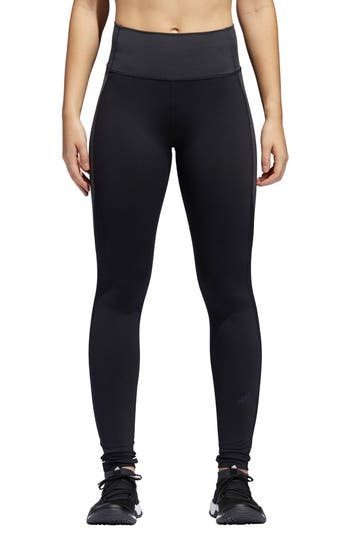 believe-this-high-waist-tights by adidas