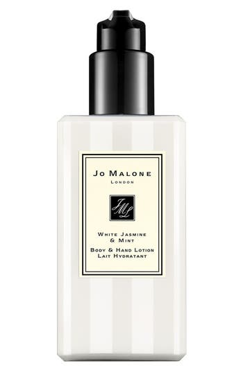 Alternate Image 1 Selected - Jo Malone™ 'White Jasmine & Mint' Body & Hand Lotion