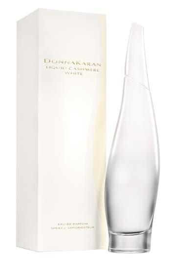 Donna Karan 'Liquid Cashmere White' Eau de Parfum,                             Alternate thumbnail 2, color,                             No Color