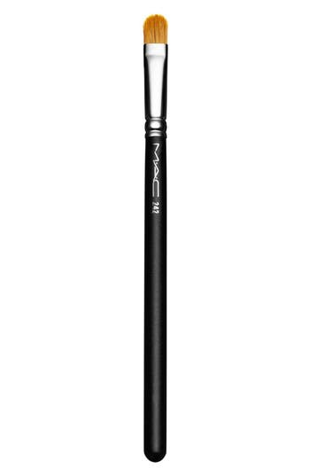 MAC 242 Shader Brush,                         Main,                         color, No Color