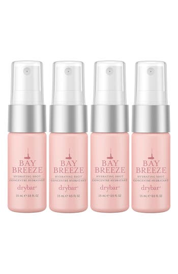 Alternate Image 1 Selected - Drybar 'Bay Breeze' Hydrating Shots (Set of 4)