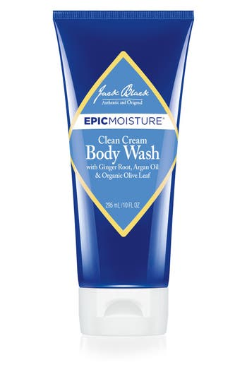 'Epic Moisture<sup>™</sup>' Clean Cream Body Wash,                             Main thumbnail 1, color,                             No Color