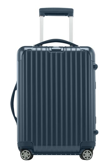 RIMOWA Salsa 22 Inch Deluxe Cabin Multiwheel® Carry-On