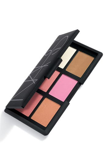 Alternate Image 2  - NARS 'Nordstrom's Best' Cheek Palette (Nordstrom Exclusive) ($124 Value)